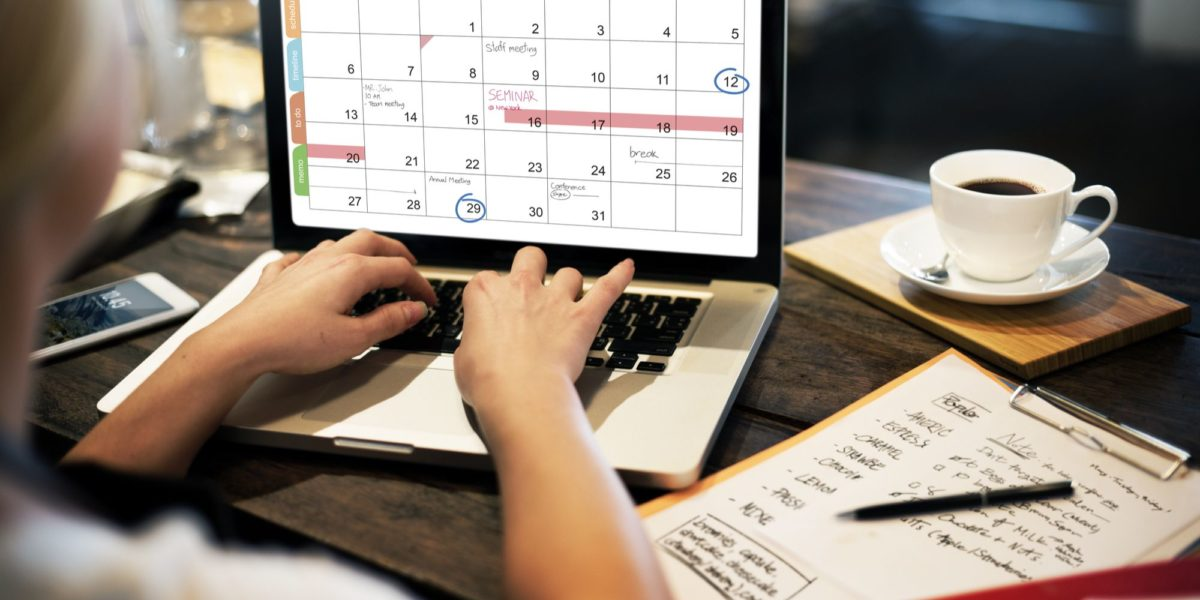 3 astuces simples pour rester organise